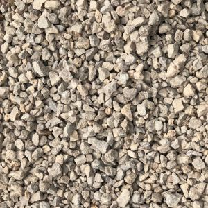Breedon Buff 10mm Decorative Aggregate