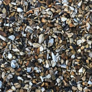 Warwick Gold 10mm Decorative Aggregate
