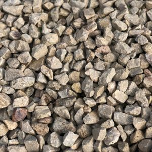 Breedon Buff 14mm Decorative Aggregate