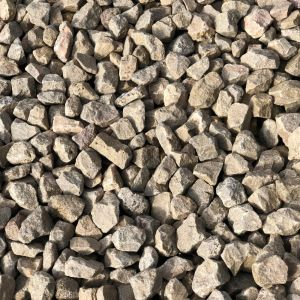 Breedon Buff 20mm Decorative Aggregate