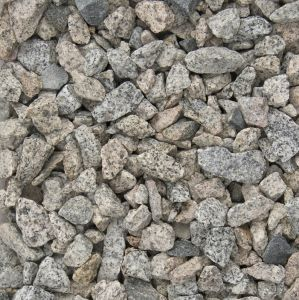 Galloway Silver Grey 20mm Decorative Aggregate