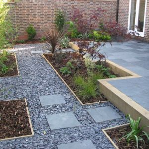 Welsh Slate Blue Slate 40mm Decorative Aggregate