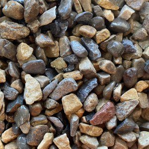 Breedon Low Harperley Gravel 20mm Decorative Aggregate
