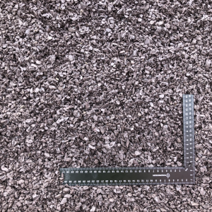 Welsh Slate Blue / Plum Mix Slate 14mm - 2mm Decorative Aggregate
