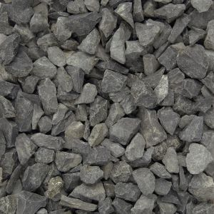 Moorland Black 20mm Decorative Aggregate