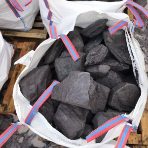 Welsh Slate Rockery Stone 800kg Bag