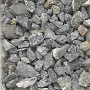 Shierglas Silver 20mm Decorative Aggregate