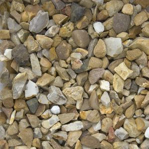 Warwick Gold 20mm Decorative Aggregate