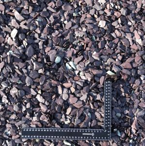 Welsh Slate Blue Slate 20mm Decorative Aggregate