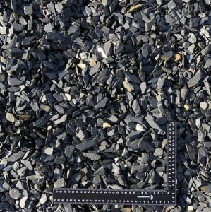 Welsh Slate Grey Slate 20mm Decorative Aggregate