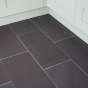 Welsh Slate Penrhyn Heather Blue Honed tiles
