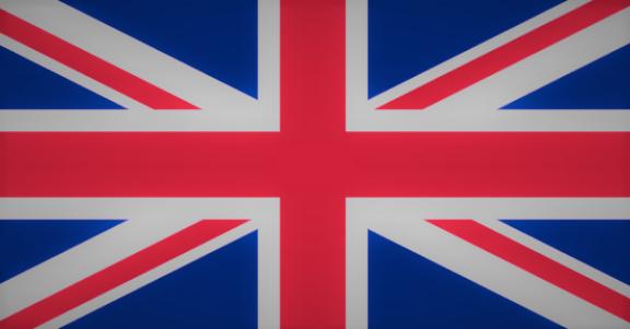100% British